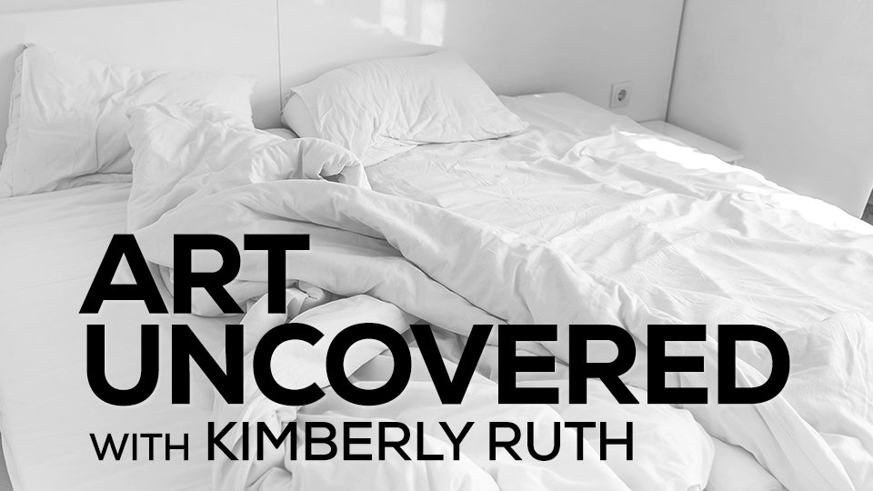 BTRtoday, Podcast Series: Art Uncovered, 17.03.2020