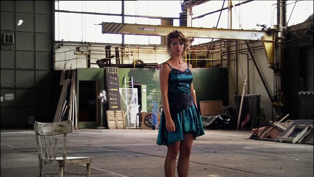 Kim Engelen, Woman, Film-still, 2007