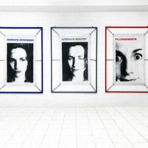 Kim Engelen, My Generation, overview-shot, 1998