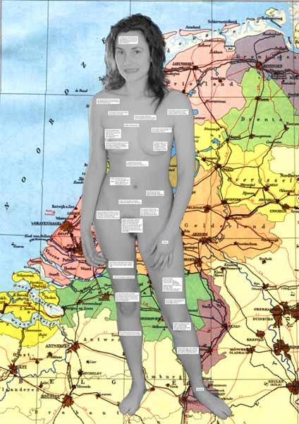 Kim Engelen, Omschrijf een Kunstenaar (Dutch for: Describe an Artist), Netherlands, 1999