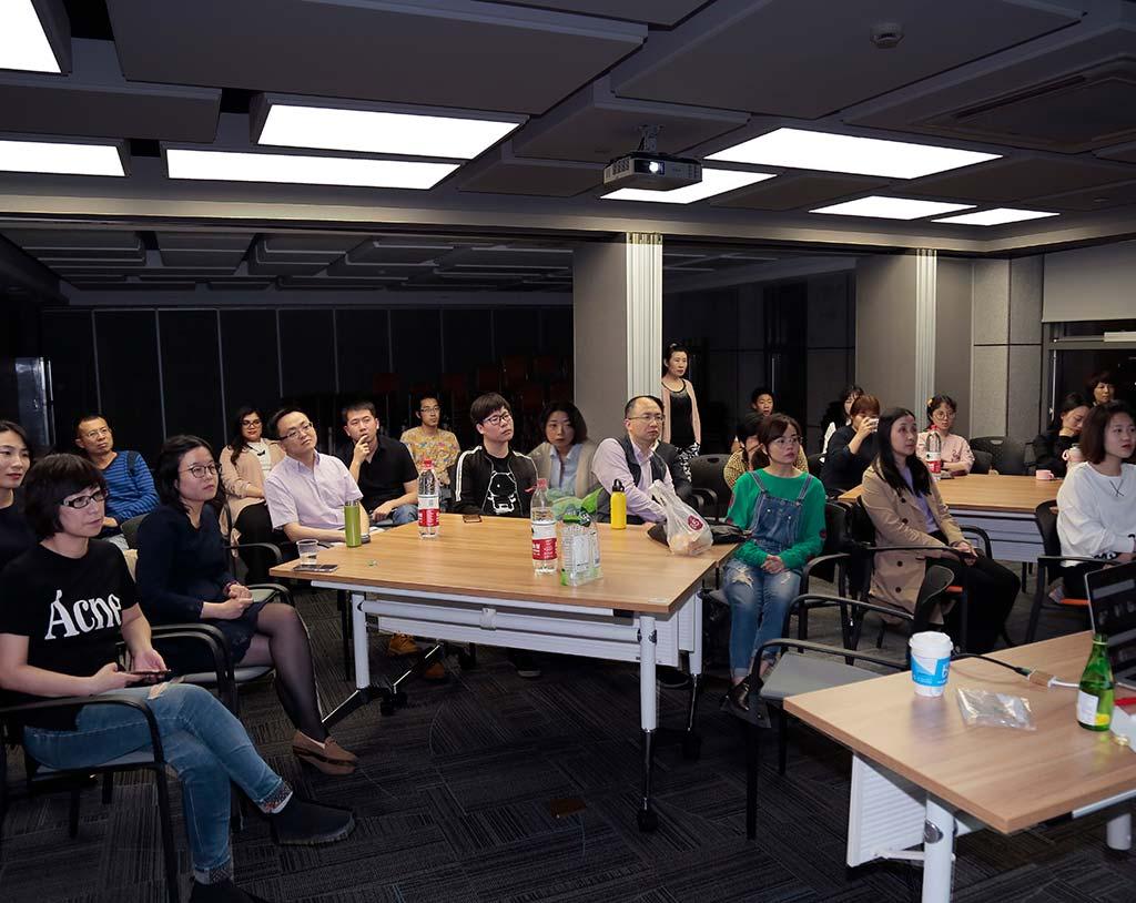 Kim Engelen, EEC, Ideas Matter, Hangzhou, China, 2019