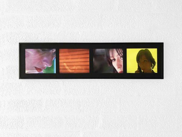 Kim Engelen, Video-stills No.2 (Jade), 2005