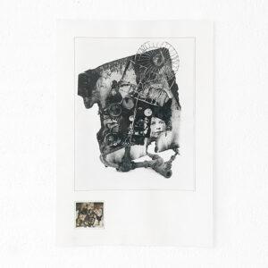 Kim Engelen, Aftermath No.1 (Sculpture No.1), 1993