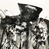 Kim Engelen, Aftermath No.7 (Cloak-Sculpture), Photo 1 (Left) Detail 1, 1993