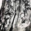 Kim Engelen, Aftermath No.7 (Cloak-Sculpture), Photo 1 (Left) Detail 2, 1993