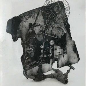 Kim Engelen, Aftermath No. 8, Photograph 21 (Aftermath Sculpture No.1), 1993