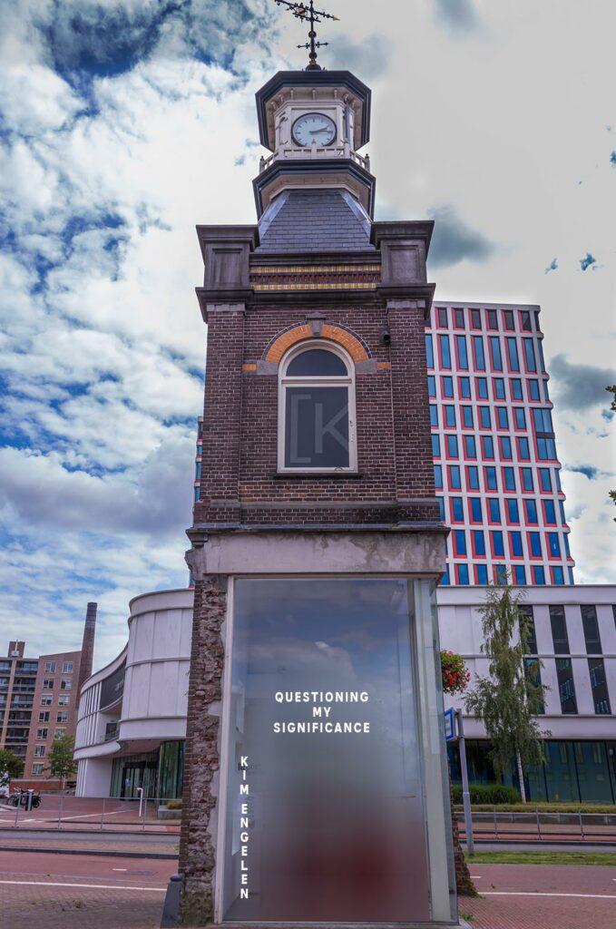 Kim Engelen, Questioning my Significance, Upcoming in Het Kunst-Torentje, Almelo, November 2021