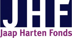 Jaap Harten Fonds subsidie toekenning